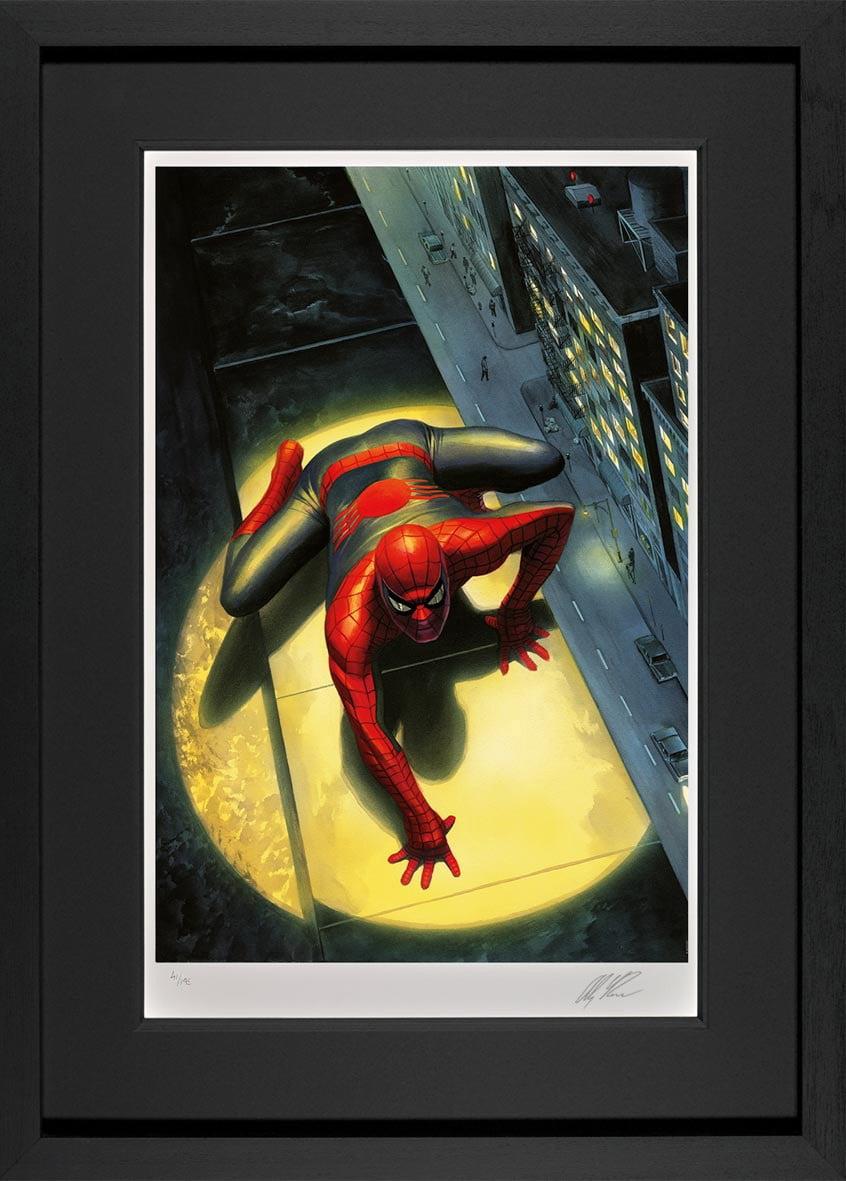 Spectacular Spider-Man ~ Marvel