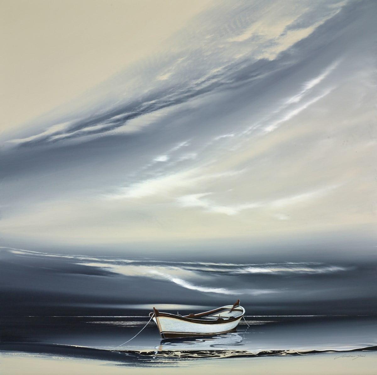 Cool Vanilla Sea ~ Jonathan Shaw