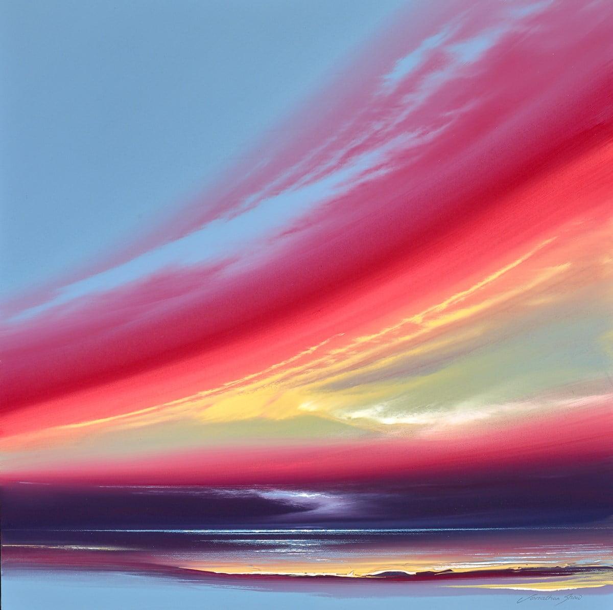 Twilight Sky ~ Jonathan Shaw