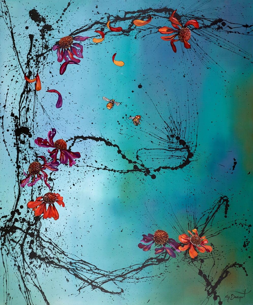 Drifting Beauties ~ Kay Davenport