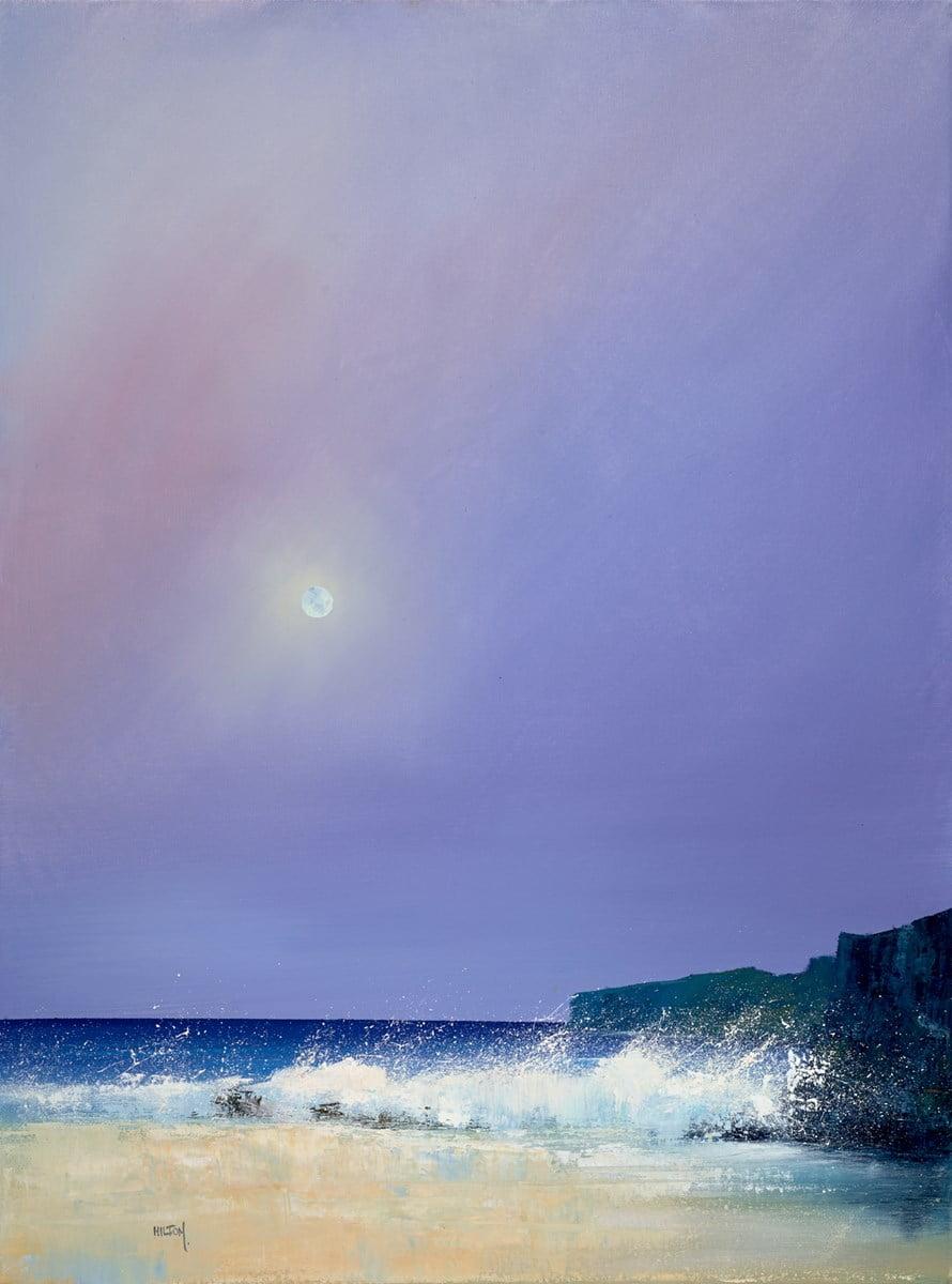 Tidal Surge ~ Barry Hilton