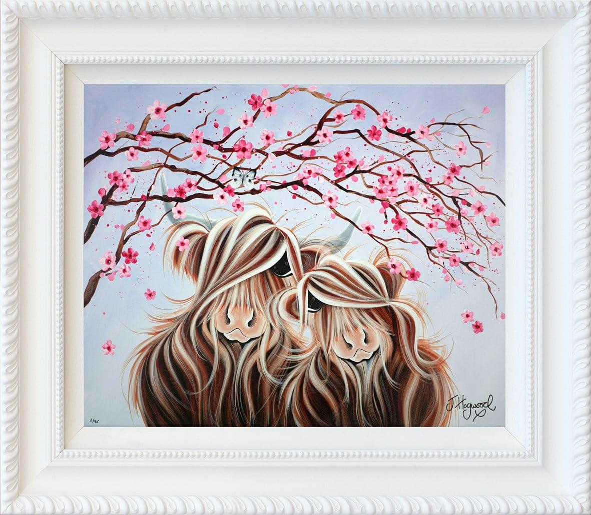Love Blossoms ~ Jennifer Hogwood