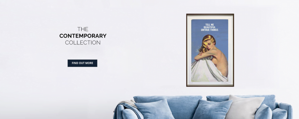 Contemporary Collection June 2021 ~