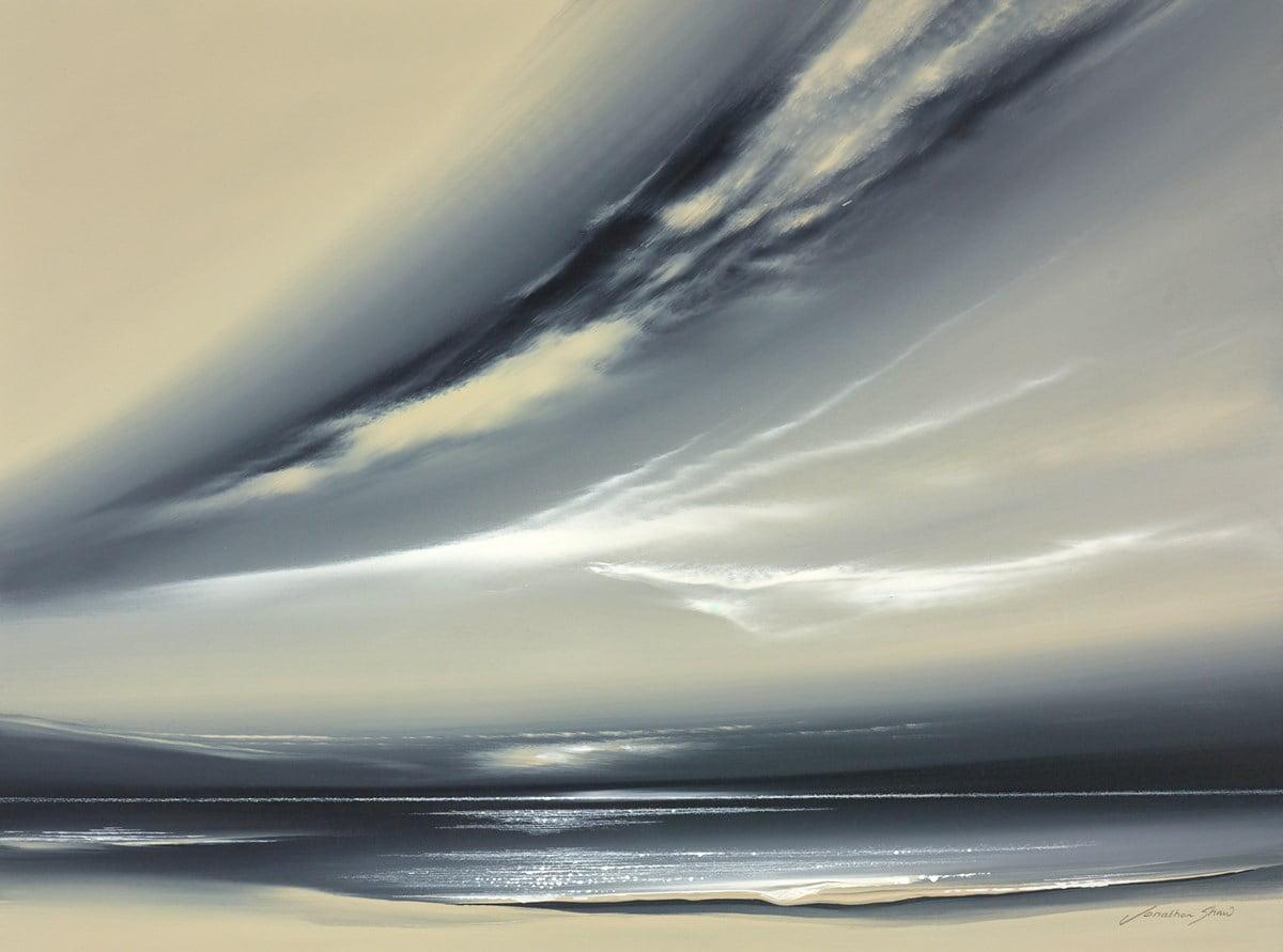 Cool Vanilla ~ Jonathan Shaw