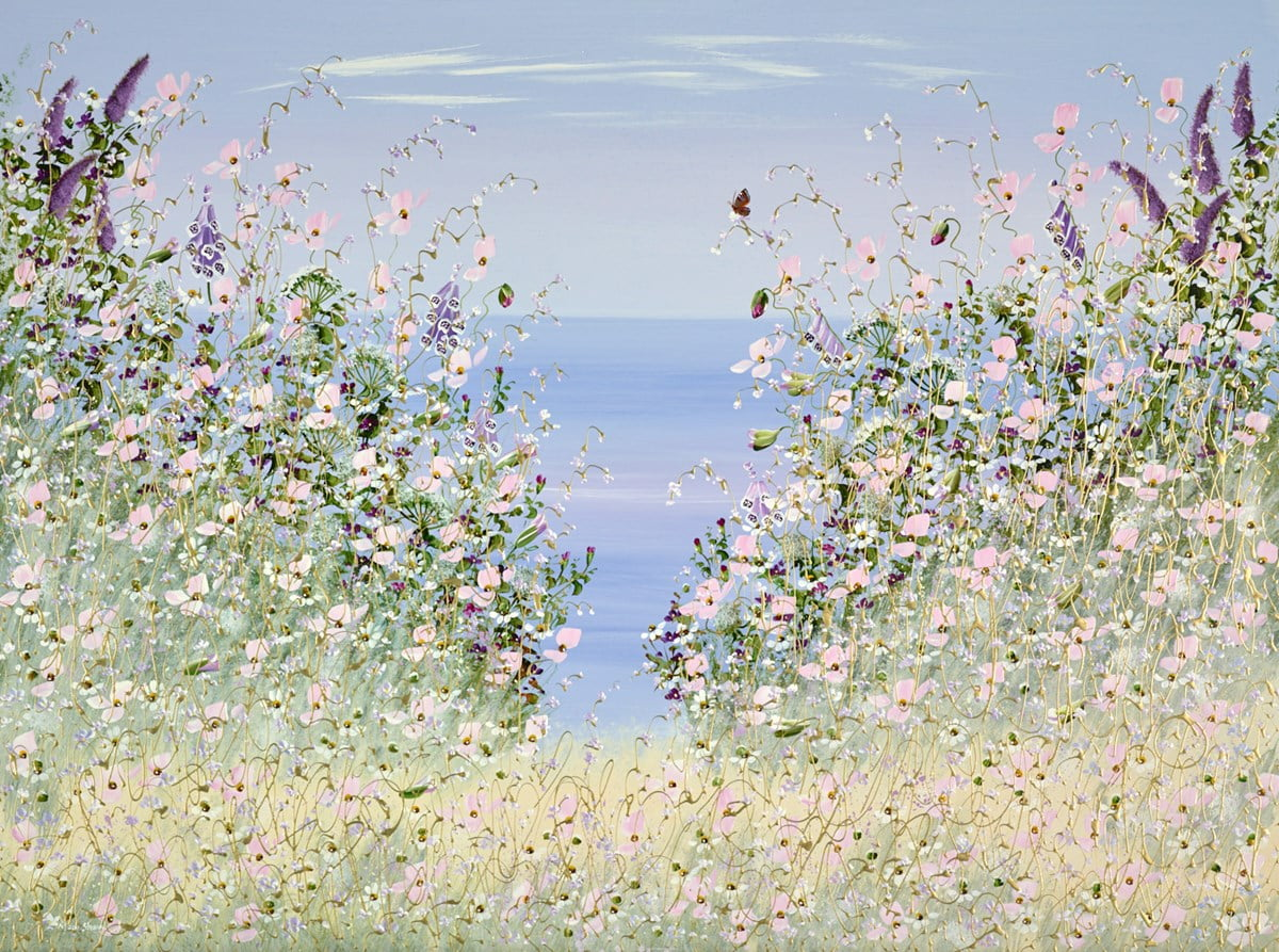 By The Sea ~ Mary Shaw