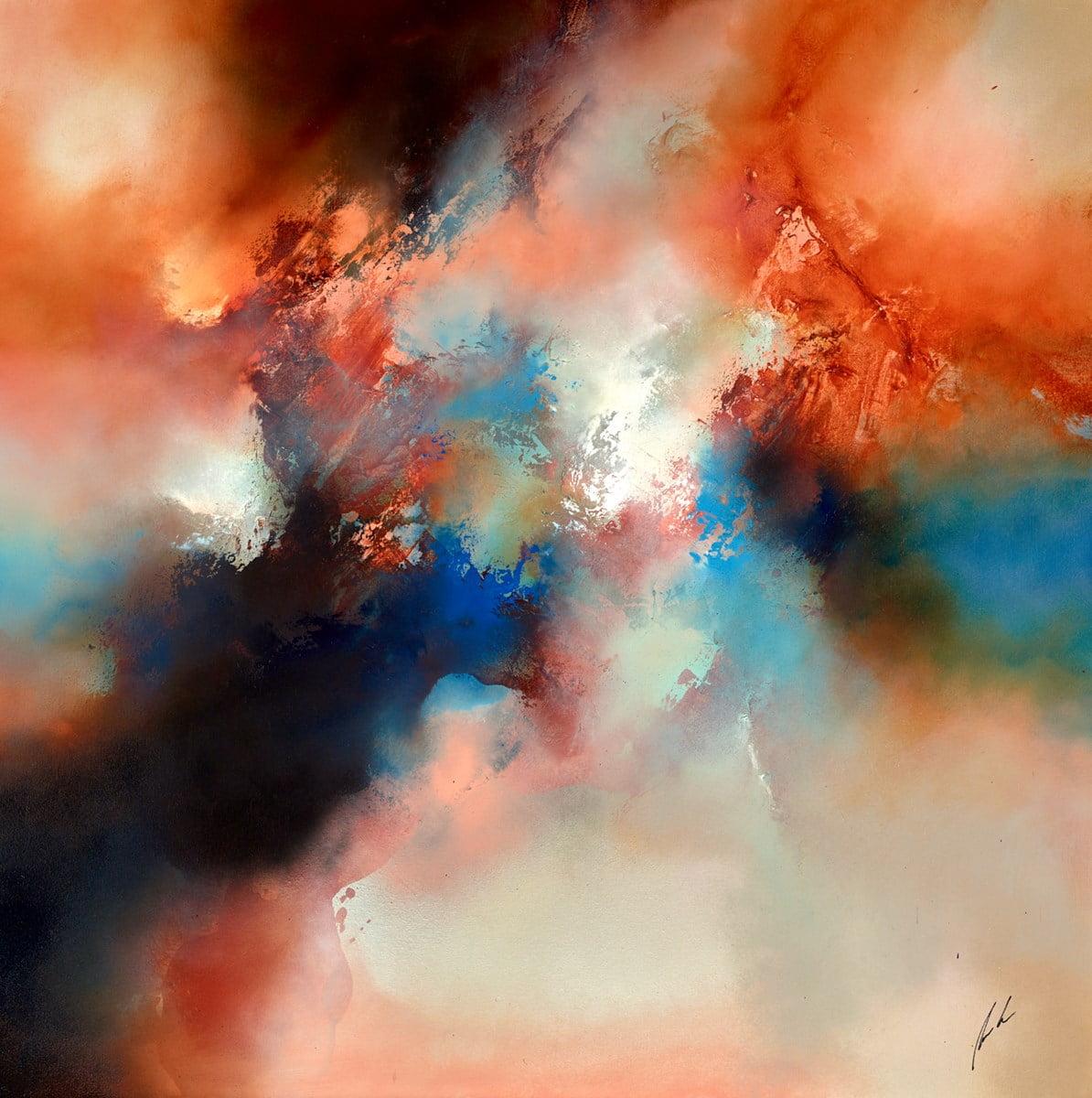 Between Worlds ~ Simon Kenny