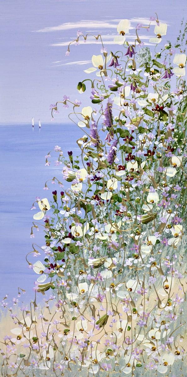 Pastel Sea ~ Mary Shaw