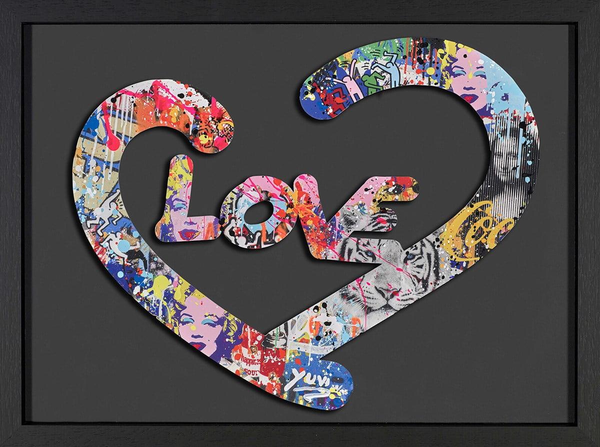 Love ~ Yuvi