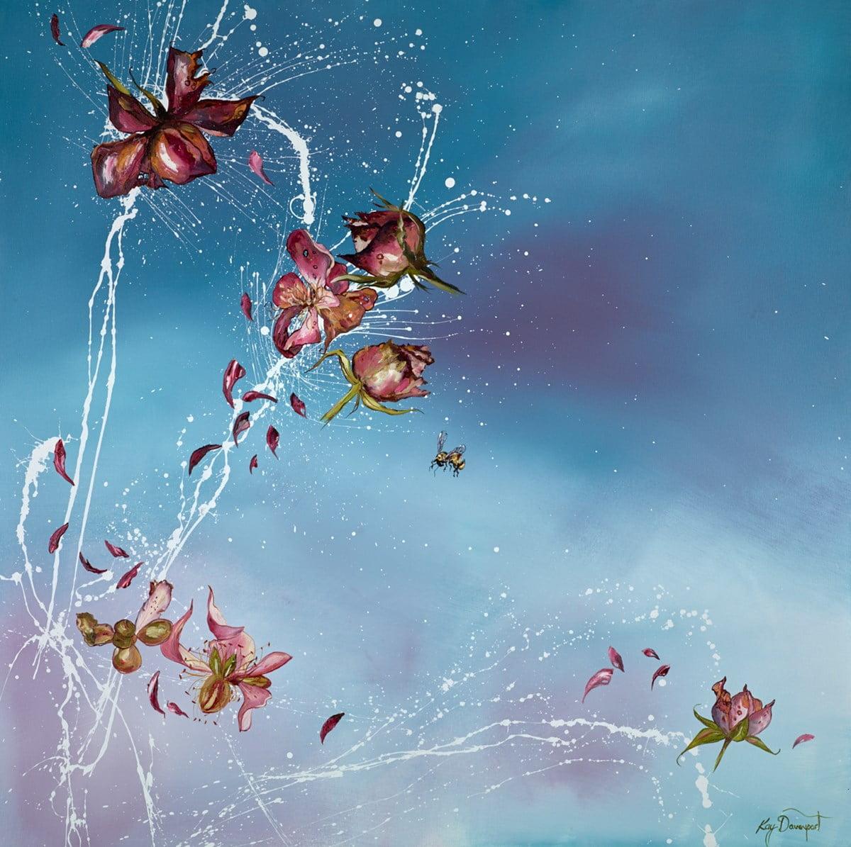 Bee Charmer ~ Kay Davenport