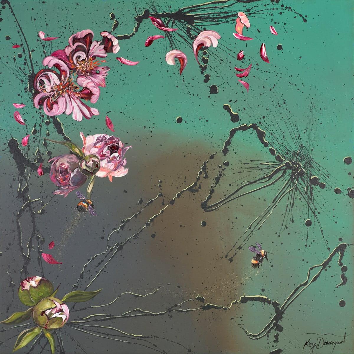 Flower Days ~ Kay Davenport
