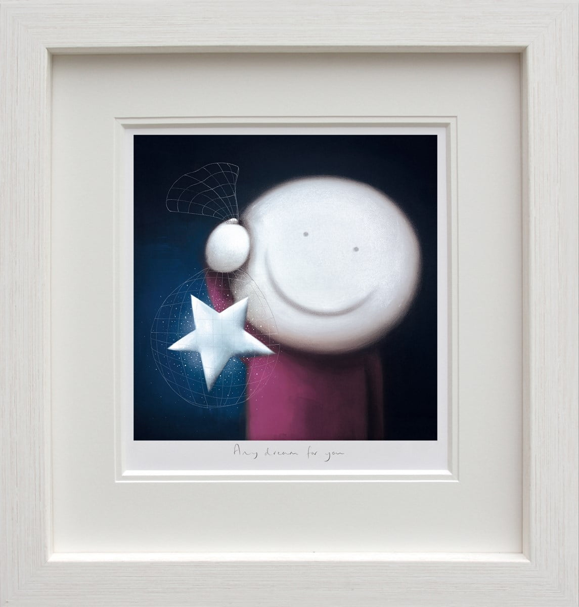 Any Dream For You ~ Doug Hyde