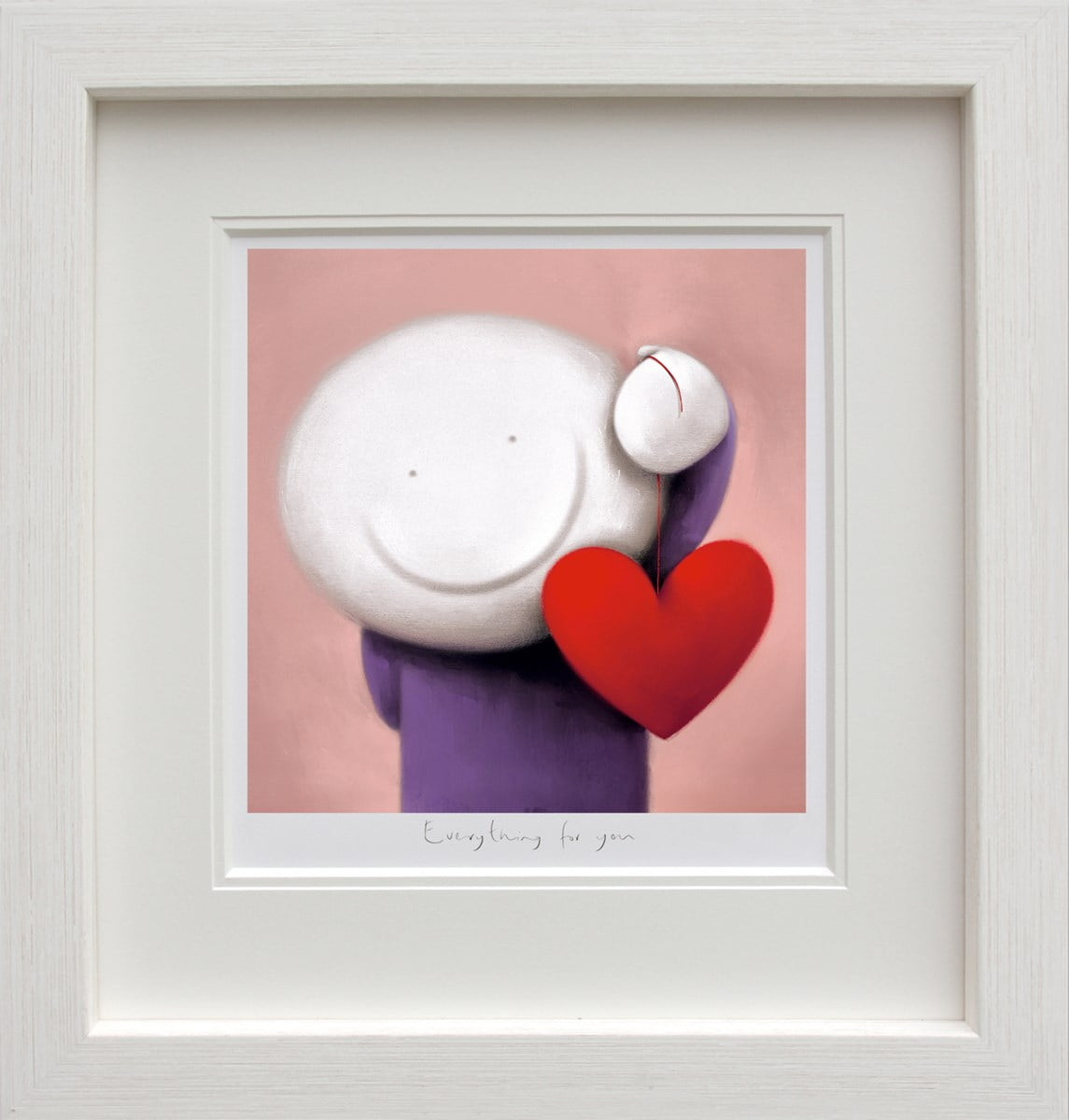 Everything For You ~ Doug Hyde