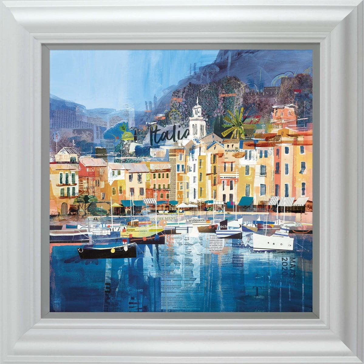Riviera Dreaming ~ Tom Butler