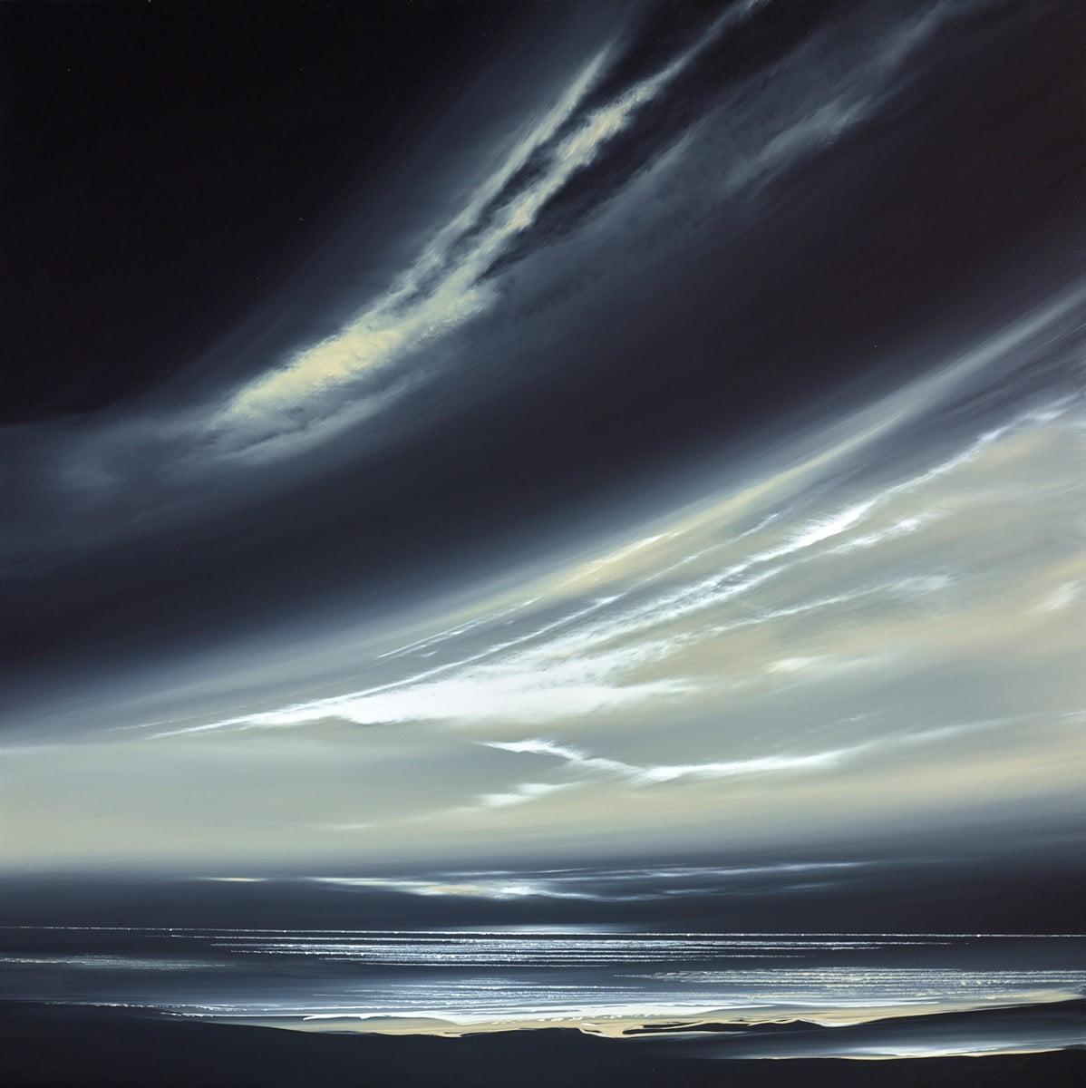Grey Sky ~ Jonathan Shaw