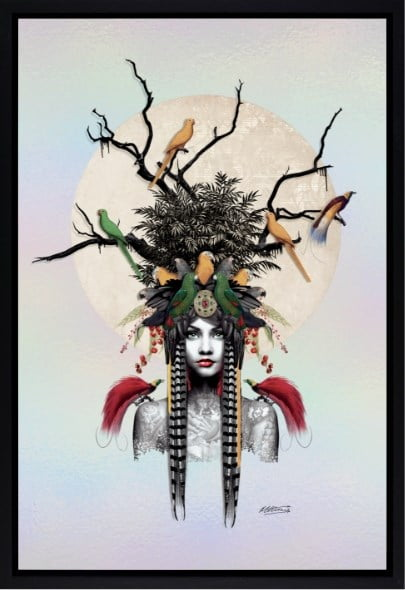 Maiden of the Forest ~ Matt Herring